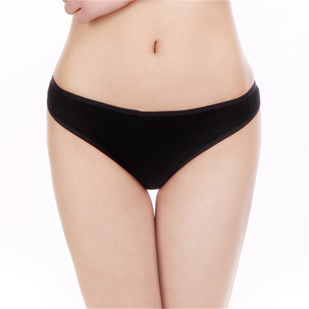 YOUREGINA Tangas Women Sexy Mujer Erotic Women Thongs and G Strings Cotton   Panties   Ladies Underwear String Femme 1 piece