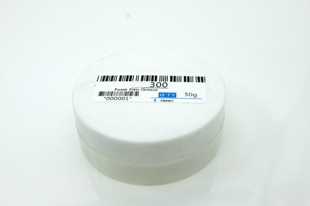 50g grease For Molykote For HP 300 original grease used for fuser film 4250 5000 P3015 HL5445 6180 2200 P2035 P2055 M401 купить в Москве 2019