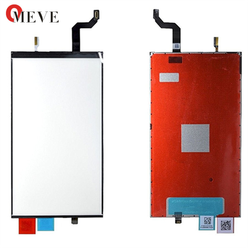 1pcs New LCD 3D Touch Back Light Film For Iphone 6s 6sp 7 7p 8 8P Plus Replacement BackLight Film Repair Parts Accessories