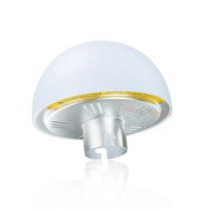 Image 4 - Godox Ad S17 Witstro Ad200 Ad360 Dome Diffuser Wide Angle Soft Focus Shade Diffuser for Godox Ad200 Ad180 Ad360 Speedlite