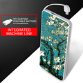 Banco universal de la energía 10000 mah batería externa portátil para iphone xiaomi samsung huawei android ios móvil cargador portátil