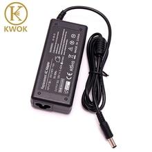 19 в 3.42A 5,5X2,5 мм зарядное устройство для ноутбука адаптер переменного тока блок питания для ноутбука acer Asus A43E X43BU S-7200 SADP-65KB портативное зарядное устройство