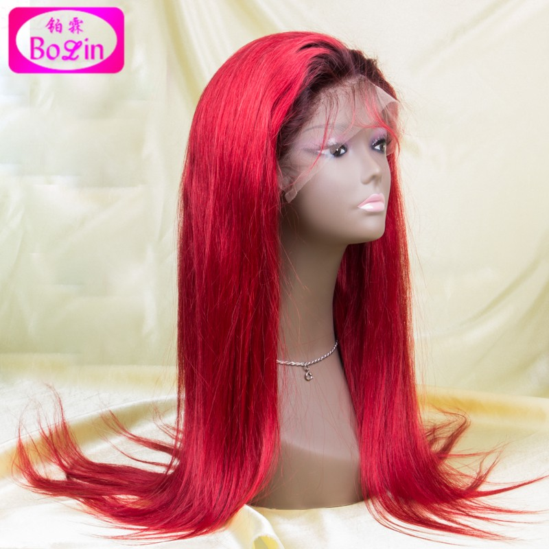Wigs Red Discount 88
