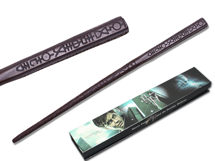 kids toys Harry Potter SIRIUS BLACK Magical Wand Cosplay
