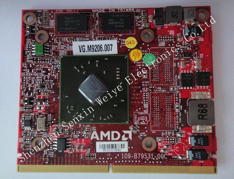 Видеокарта для ПК 100% ATI Radeon