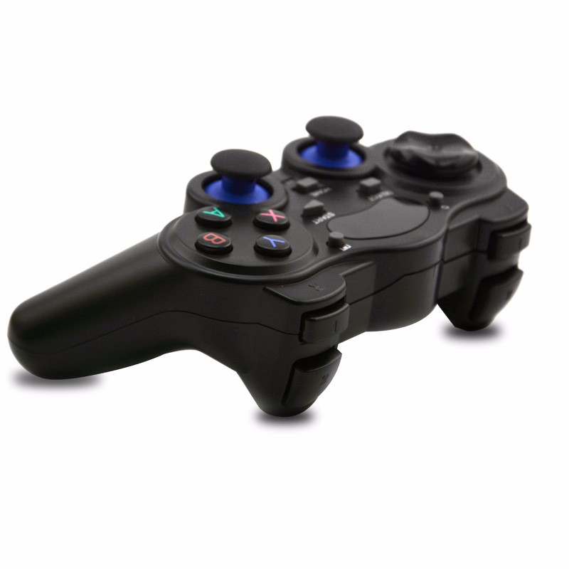 Joystick for Android Smartphone Wireless 2.4G Gamepad for PS3 Game Controller for Xiaomi TV BOX VR BOX Joysticks for PC Mac (3)