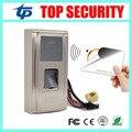 IP65 водонепроницаемый наружного использования MA300 отпечатков пальцев и RFID карты посещаемость времени контроля доступа ZK TCP/IP контроля доступа двери