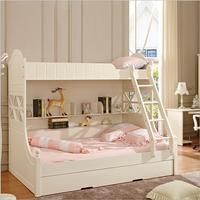 Высококачественная детская кровать 10238
