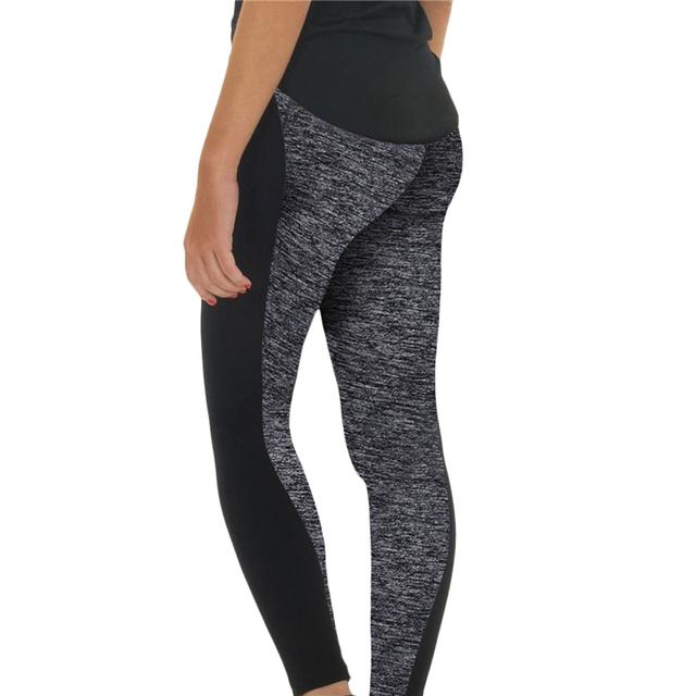 Women's Sports Cotton Leggings