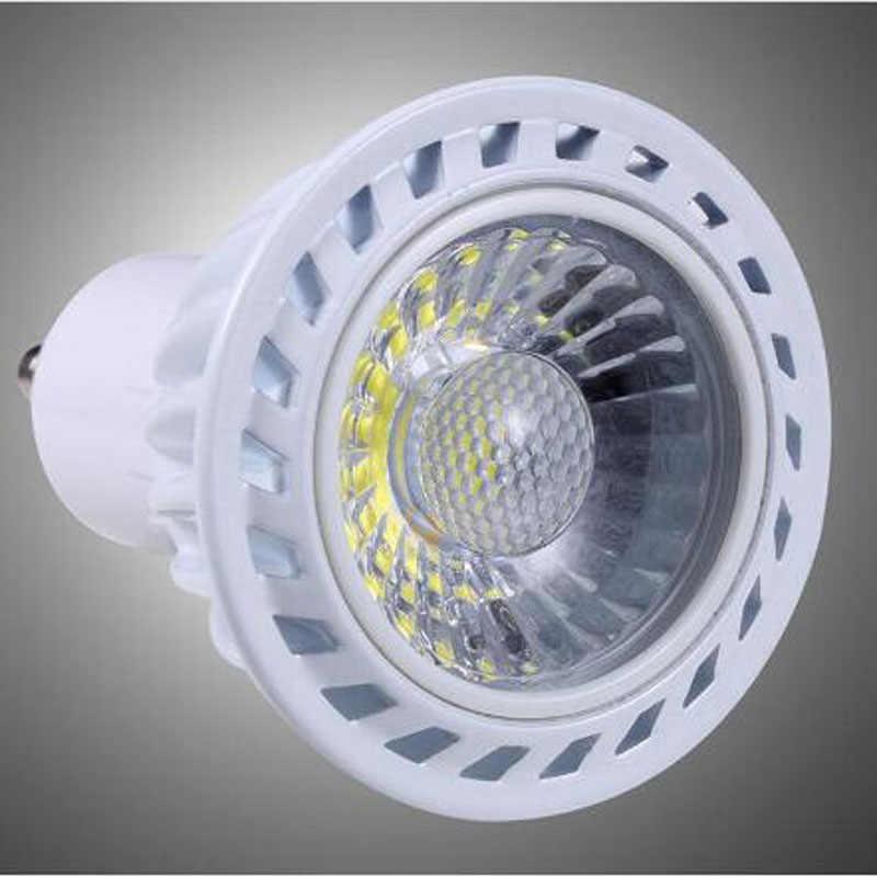 """Светодиодная лампа типа """"Кукуруза"""" GU10 Dimmabl световое пятно лампа 9 Вт, 12 Вт, 15 Вт, 20 Вт, хит продаж светодиодный пластиковый алюминиевый охраны окружающей среды Энергосберегающие светодиодные лампы"""