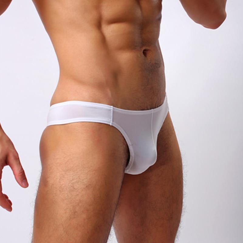 d037eb4c355d40 2pcs Lot Super Sexy Sheer Underwear Mens Swim Briefs   Beach Shorts  Underwear Gay Swimwear