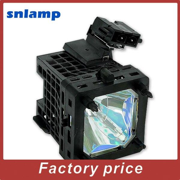 100% lampe de Projection originale TV XL-5300 pour KS-70R200A KDS-R60XBR2