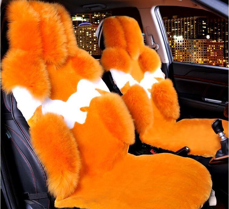 High-Quality-Genuine-Wool-Auto-Cushion-Universal-Genuine-Sheepskin-Car-Seat-Covers-4pcs-Sets-Gold