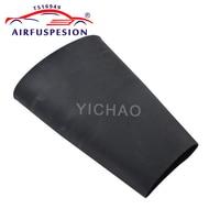 Rear Air Suspension Rubber Sleeve for Hyundai Genesis Hyundai Equus/Centennial 54606 3M500 54606 3N505 2008 2013 Shock Absorber Parts     -