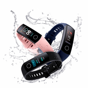 OUTMIX Smart band 4 0.95'' Color Amoled Touchscreen display Swim Posture Detect Heart Rate Sleep Snap fitness tracker