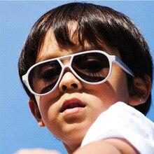 Plinth Twin-Beams Children`s Sunglasses Water Drip Kids` Sun