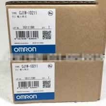 FREE SHIPPING 100% New and original CJ1W-ID211 PLC CONTROLLER INPUT UNIT Sensor