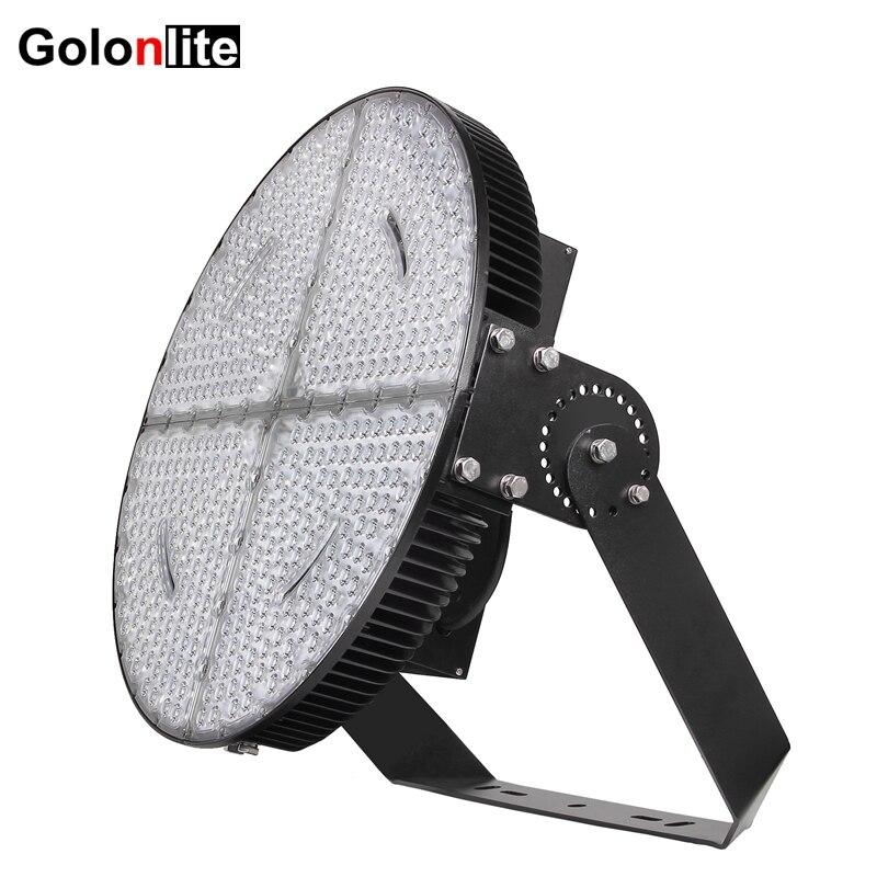 Led Flood Light For High Mast: Golonlite High Mast LED Flood Light 500 Watt 1000W 600W