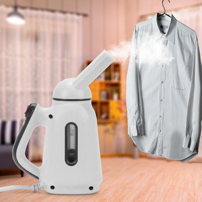 150W/850W 2 Modes Steam Iron Clothes Steamers Facial Cleansing Humidifier Household Appliance Portable Travel Garment Steamers