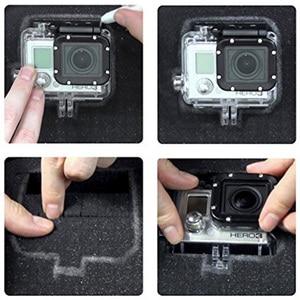 Image 4 - Nieuwe Reistas Opslag Case voor Sony X1000 X1000V X3000 AS300 AS50 AS15 AS20 AS30 AS100 AS200 AZ1 mini POV actie Digitale Camera