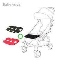Yoya Yoyo Baby Stroller Accessories Baby Stroller Footboard Foot Rest For Yoya Stroller Brand Baby Sleep