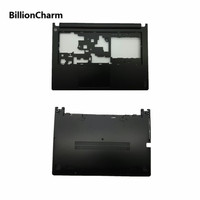 BillionCharm New For Lenovo IdeaPad S300 S310 M30 70 Laptop Upper Cover C D Shell Laptop Bottom Case No TP Electric Circuit