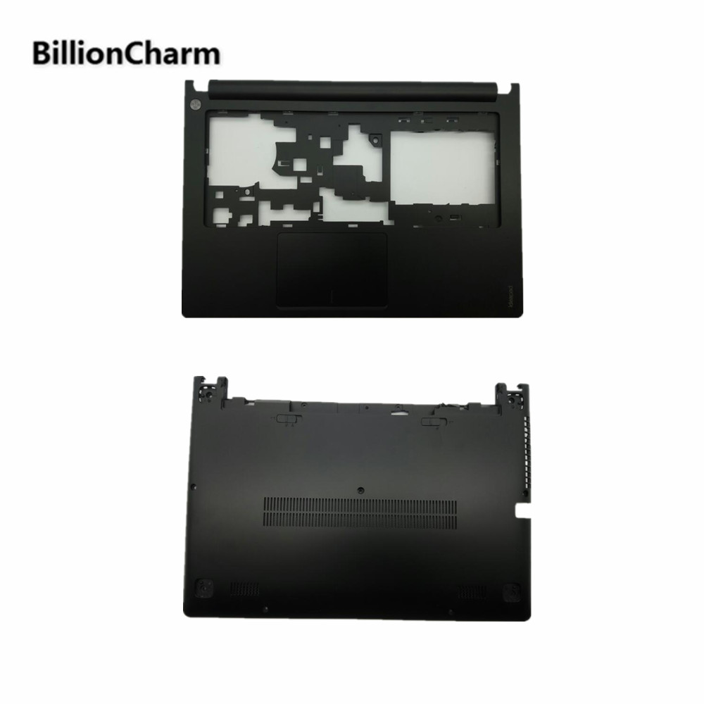 BillionCharm New For Lenovo IdeaPad S300 S310 M30-70 Laptop Upper Cover C D Shell Laptop Bottom Case No TP Electric Circuit