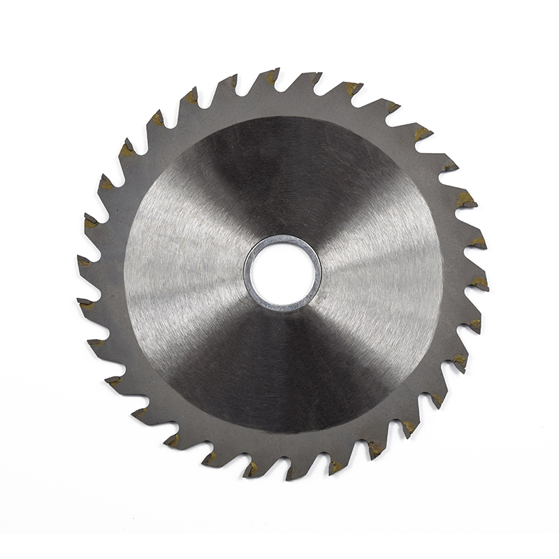 Image 4 - XCAN 1pc 4''(110mm)x20x1.8mm 30Teeth TCT Saw Blade Carbide Tipped Wood Cutting Disc Circular Saw Blade-in Saw Blades from Tools