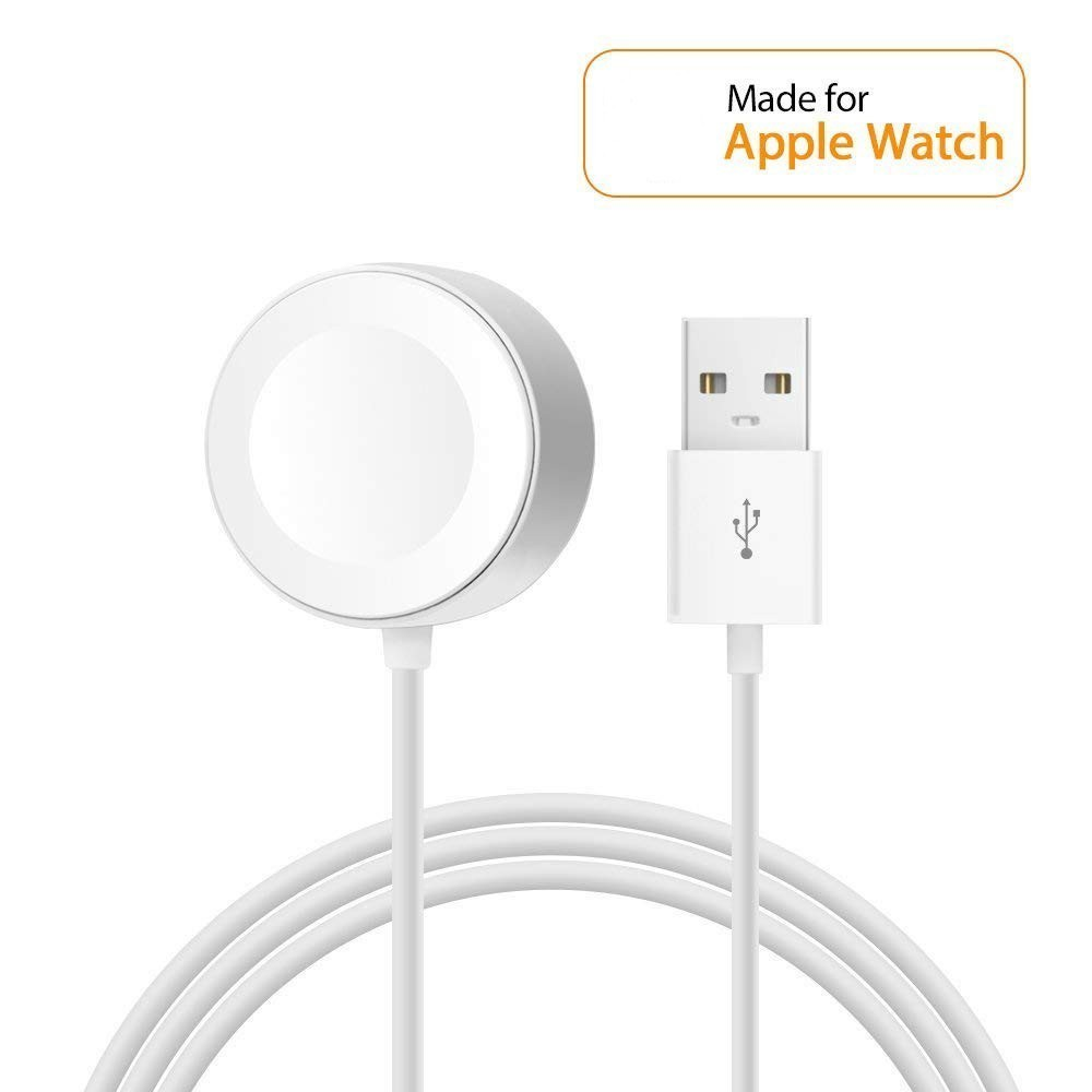 Magnetic Charger for Apple Watch USB Wireless Charging 38mm 42mm For iWatch Series 4 3 2