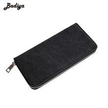 Wallet Male Long Clutch For Men's Wallet
