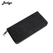 Wallet Male Long Clutch For Men's Wallet Card Holder Bifold
