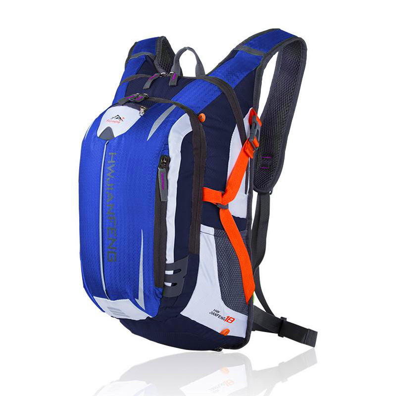 18L Bike Backpack Bicycle Cycling Water-proof  Riding Bike Shoulder Backpack