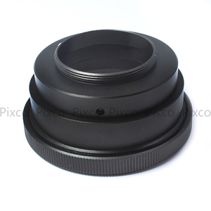Image 2 - lens adapter work for Pentacon 6 Kiev 60 for Jupiter mount lens to M42 screw mount camera adapter