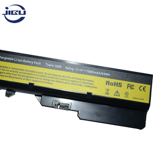 Image 5 - JIGU 7800MAH Pin Dành Cho Laptop Lenovo IdeaPad G460 B470 V470 B570 G470 G560 G570 G770 G780 V300 Z370 Z460 z470 Z560 Z570 K47