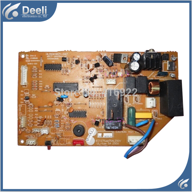 95% new good working for air conditioning board,HL35GHVKZ1-047 Cooling and heating board electric control board95% new good working for air conditioning board,HL35GHVKZ1-047 Cooling and heating board electric control board