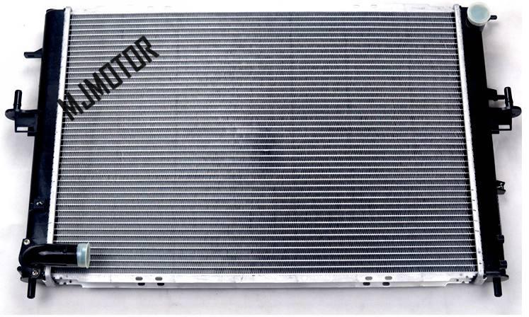 Radiateur assy. Kit pour chinois SAIC ROEWE 550 MG6 MT/AT 1.8 T moteur auto voiture moteur pièces 10001378
