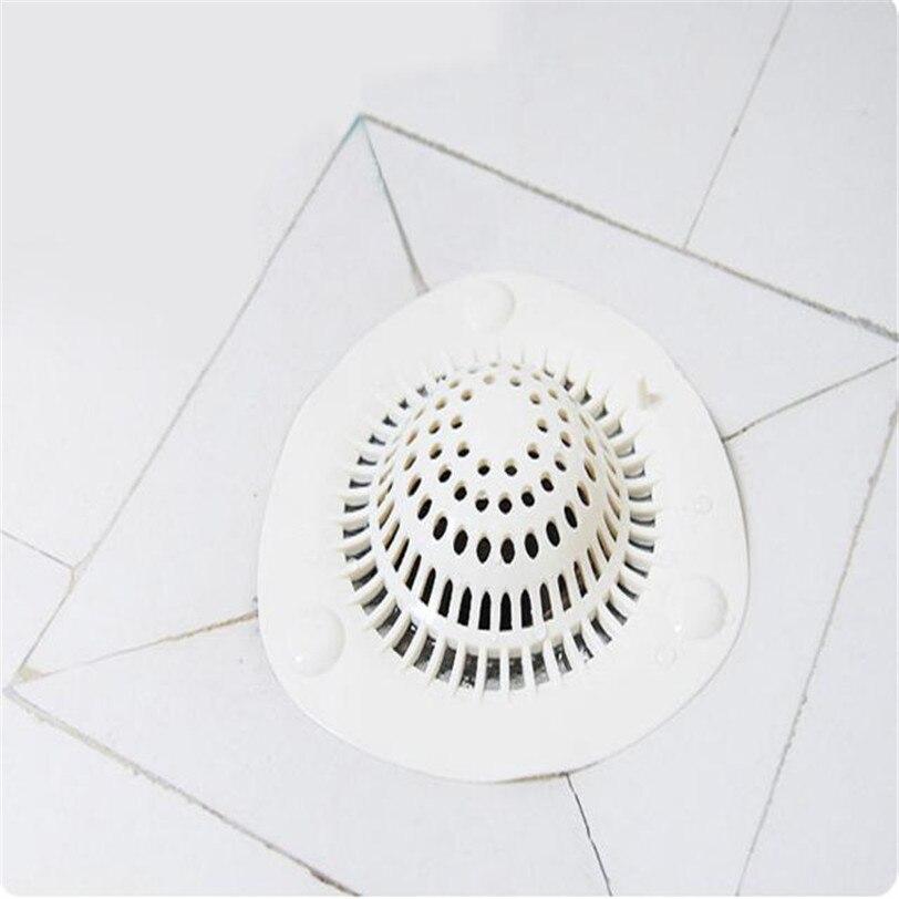 ヾ(^ ^)ノSilicone Bath Kitchen Waste Sink ᗖ Strainer
