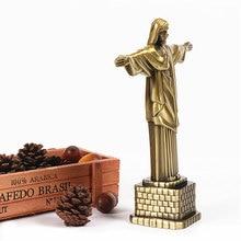 "Christian Gifts ""Bronze Christ the Redeemer Statue"""