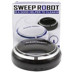 High Quality Villalin Robot Full Smart Cartoon Sweep Robot Vacuum Cleaner Mini Automatic Floor Cleaning Tools