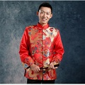 dragon embroidery traditional chinese jacket men chinese traditional men clothing costume ancient chinese clothing