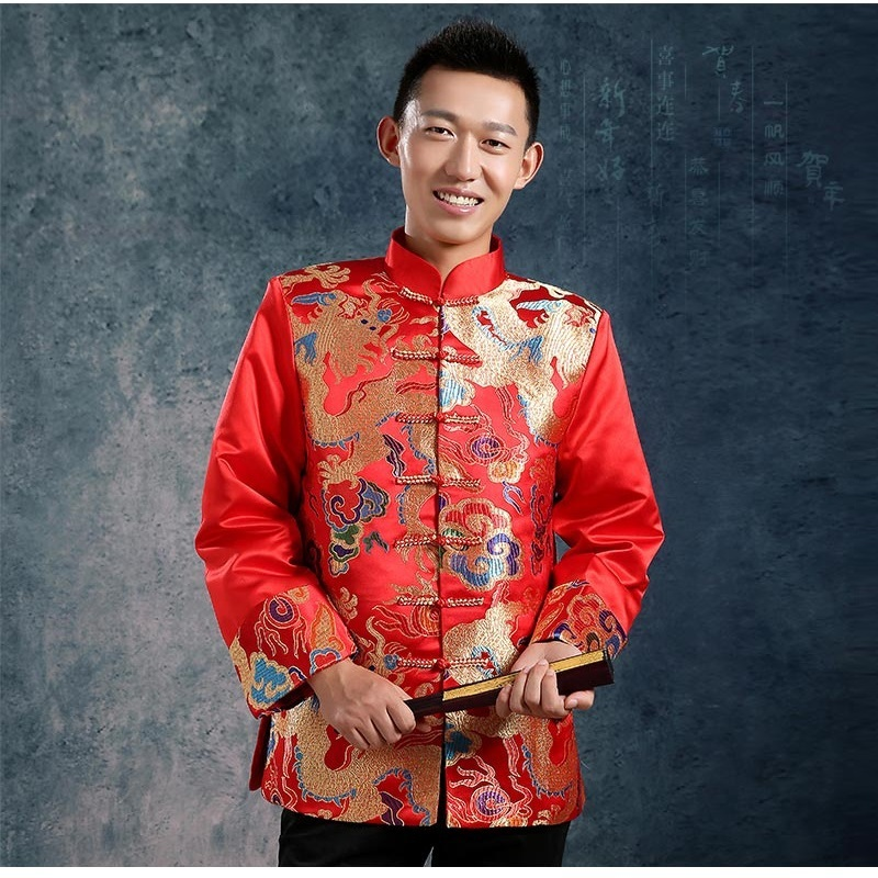 Online Buy Wholesale ancient chinese clothing men from ...