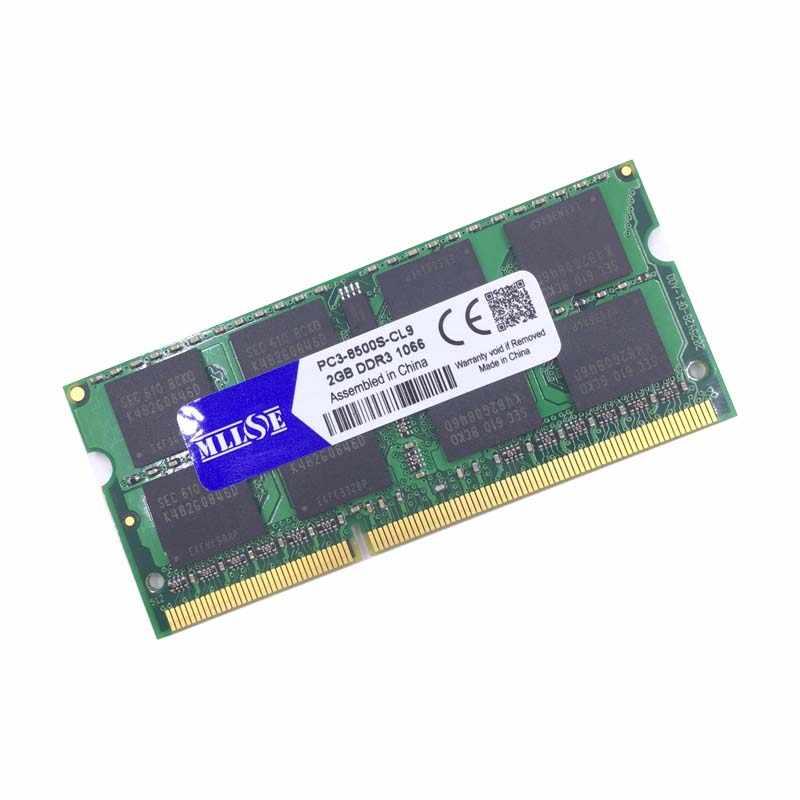 販売メモリ ram ddr3 4 ギガバイト 2 ギガバイト 8 ギガバイト 1066 Mhz pc3-8500 so-dimm ラップトップ、 ddr3 ram 4 ギガバイト 2 ギガバイト 8 ギガバイト 1066 mhz pc3-8500S ノートブック、 ddr3 4 ギガバイト 1066