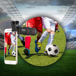 Image 5 - APEXEL 18X Teleskop Zoom objektiv Monokulare Handy kamera Objektiv für iPhone Samsung Smartphones für Camping jagd Sport