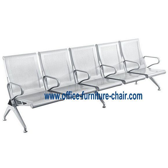 Waiting Chairs Better Homes And Gardens Chair Cushions Stainless Airport Public Hospital Bank Infusion Seat Station Benches Long Link Row Stool