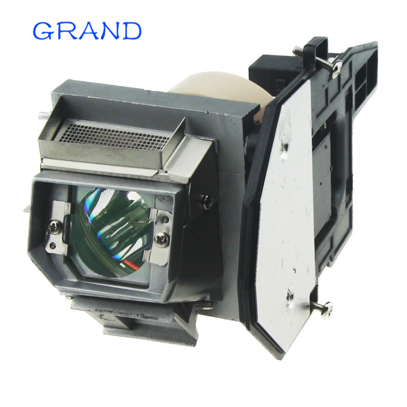 Image 2 - BL FP240B / SP.8QJ01GC01 Compatible projector lamp for OPTOMA ES555/EW635/EX611ST/EX635/T661 / T763/T764/T862/TX635 3D-in Projector Bulbs from Consumer Electronics
