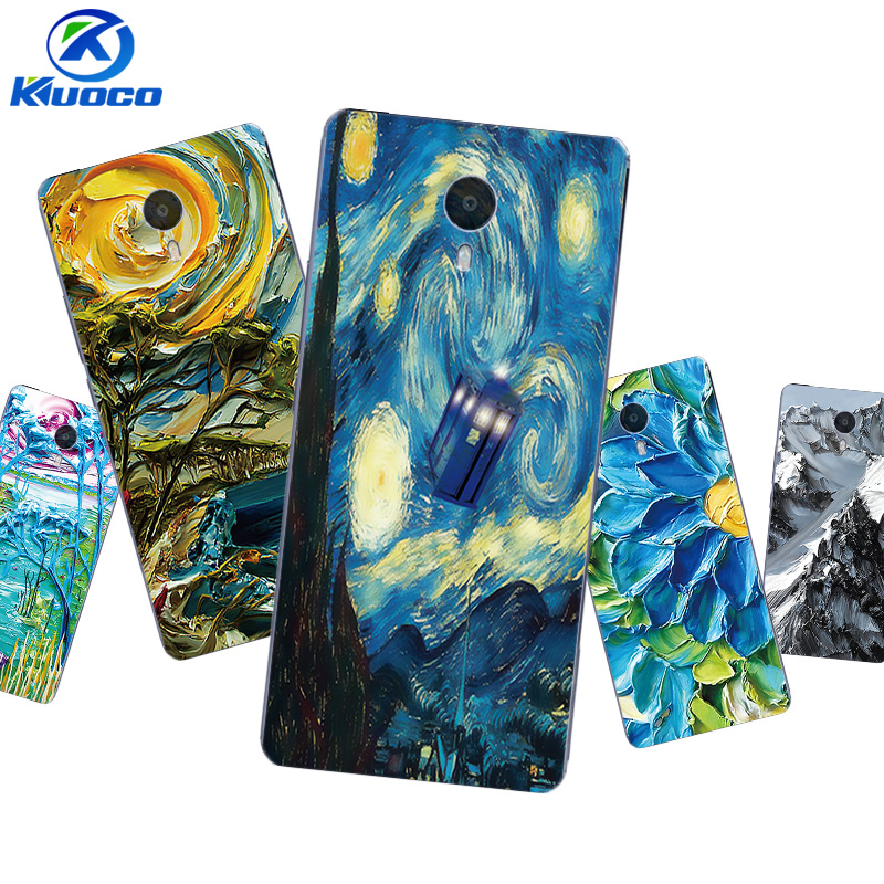 Custom DIY Phone Case for Meizu U10 Shell for Meizu MX6 Pro Coque for Meizu M3 MAX Cover for M3X Soft TPU Graffiti Printing