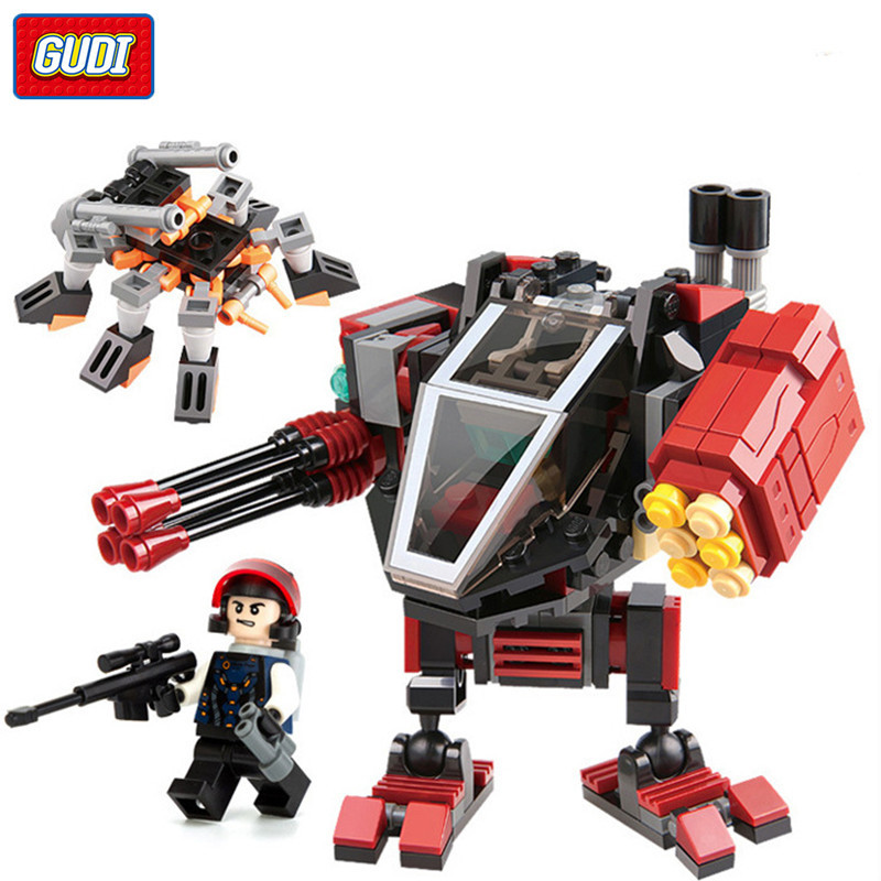 194Pcs LegoING Space Earth Border Starwars Guns Weapon Building Blocks Sets Figures Bricks Educational Toys For Children