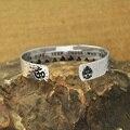 Procurar aqueles que fã de suas chamas, personalizado pulseira de cotação, yoga pulseira buda inspirado pulseira liga