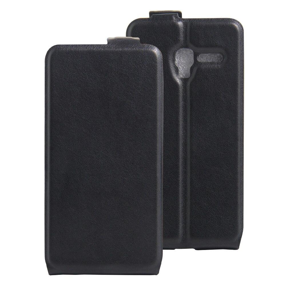 Вертикальная Откидная Крышка для Alcatel One Touch Pop 3 (5) 5.0 Дюймов Case PU Leather Case для Alcatel One Touch Pop 3 (5) крышка Коке