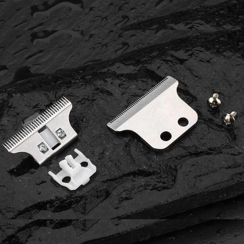 8101 detailer はトリマ交換刃理髪用電気ヘアトリマーシェーバークリッパー切断機